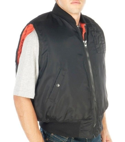 Flight Jacket Sleeveless Level III-A