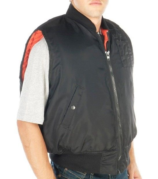 Bulletproof flight jacket without sleeve protection level III-A