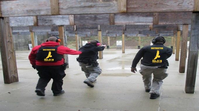 Firearms Department