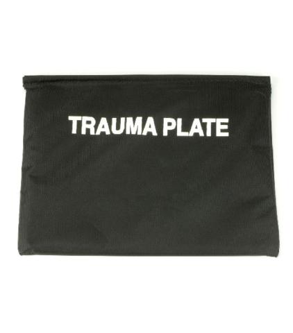Non-Ballistic Trauma Plate