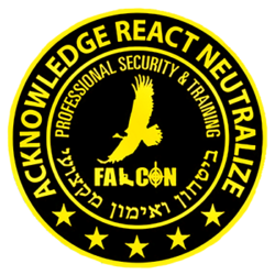 Falcon, Professional Security and Training LLC