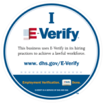 I verify Logo