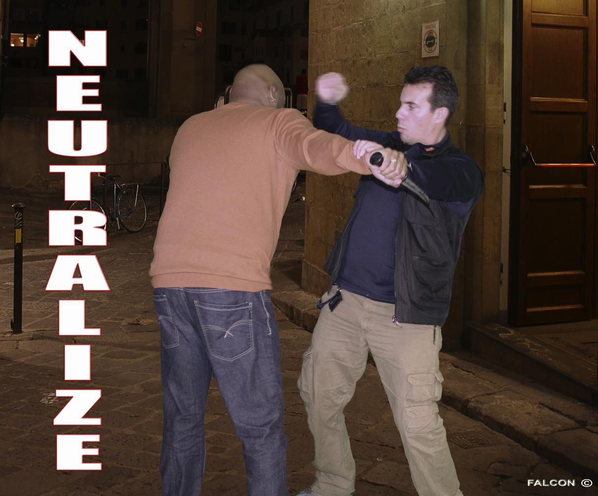 Neutralize