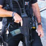 British Special Police