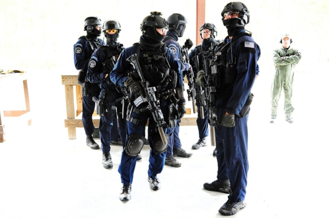 Security Response Team