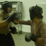 Fighting Practice 10