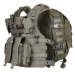 Marom-Dolphin Tactical-Vest