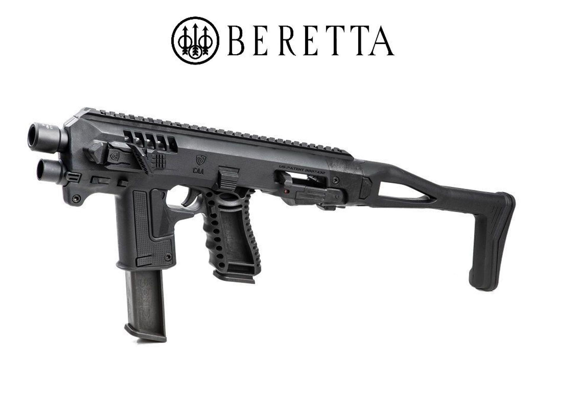 Micro Roni G4 BERETTA APX