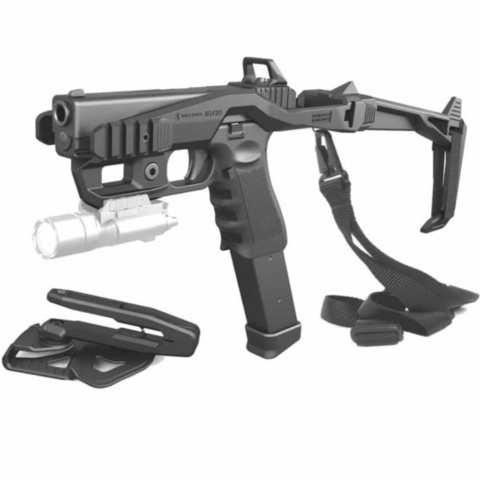 Recover Tactical Pro-Model