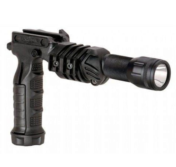 Front Grip TC3 Flashlight