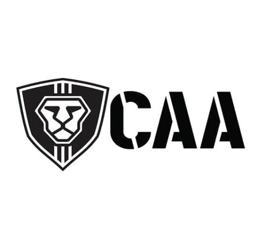 CAA Industries Logo
