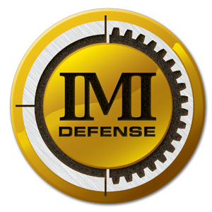 IMI Defense Logo