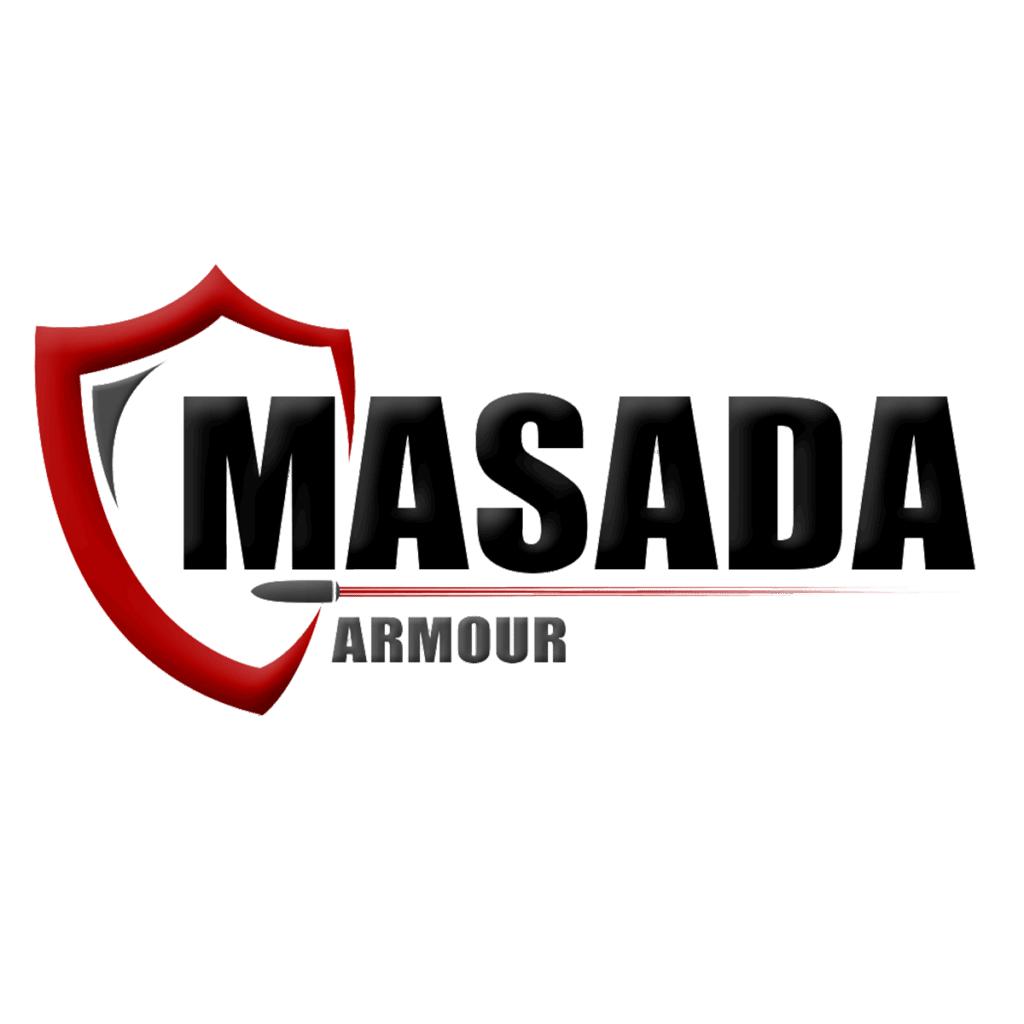 Masada Armour Logo