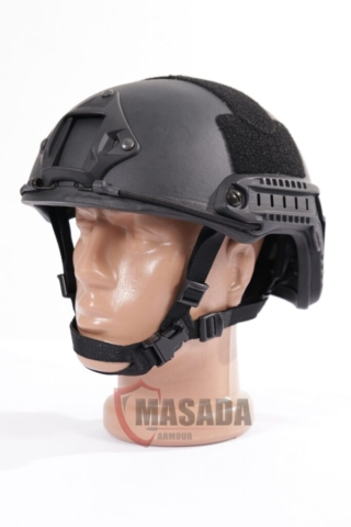 Tactical Ballistic Helmet