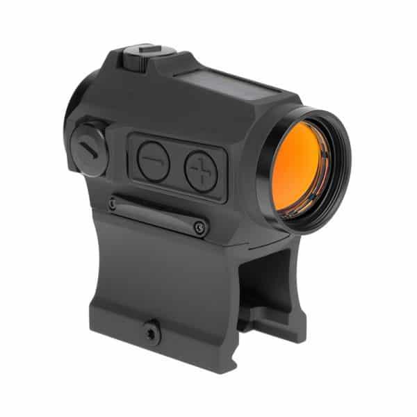 Red Dot HS503CU Front-Side