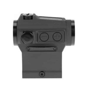 Red Dot HS503CU Front Side 2