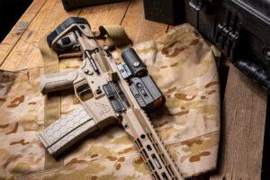 Holosun HM3X Rifle