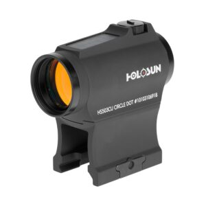 Red Dot HS503CU