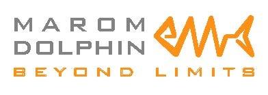 Marom Dolphin Logo