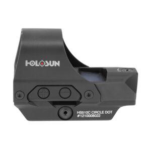 Open Reflex Sight HS510C