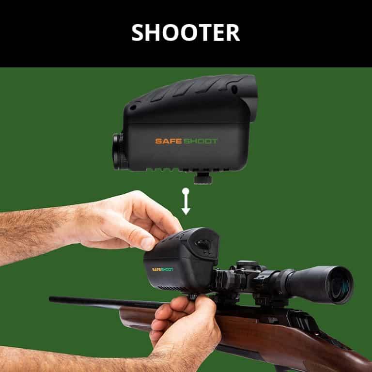 SafeShoot Shooter