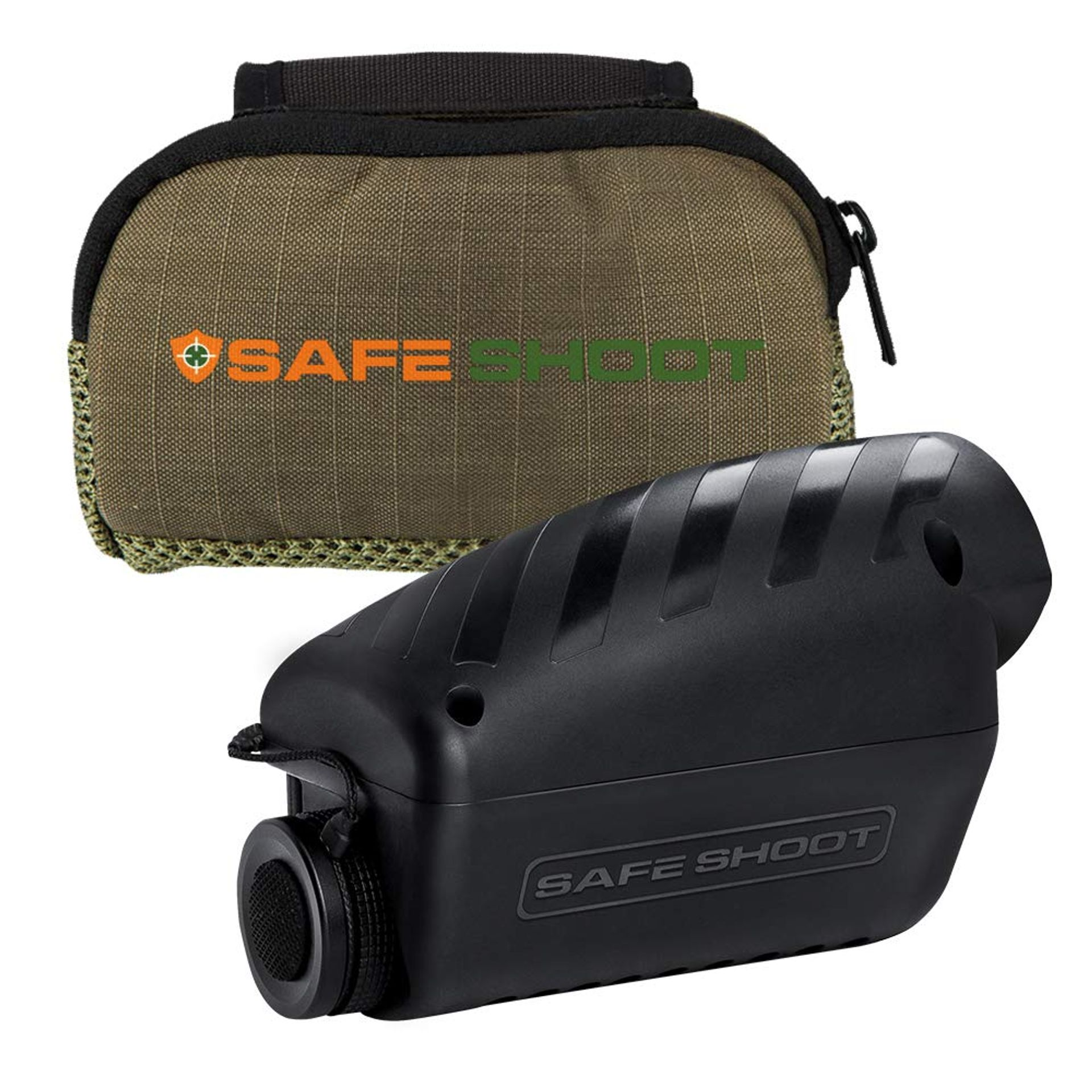 SafeShoot Defender device 2