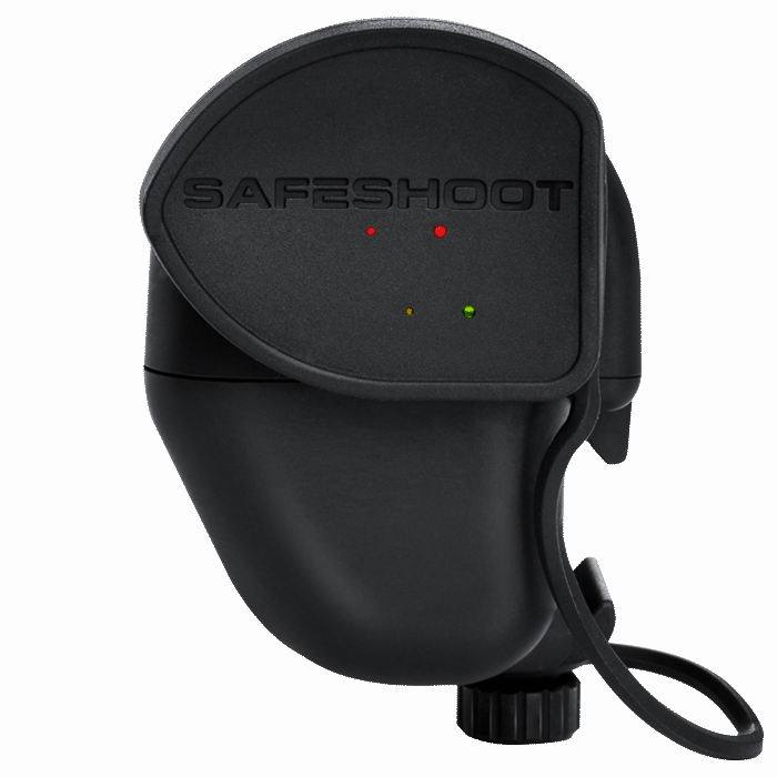 SafeShoot Shooter Device snight filter