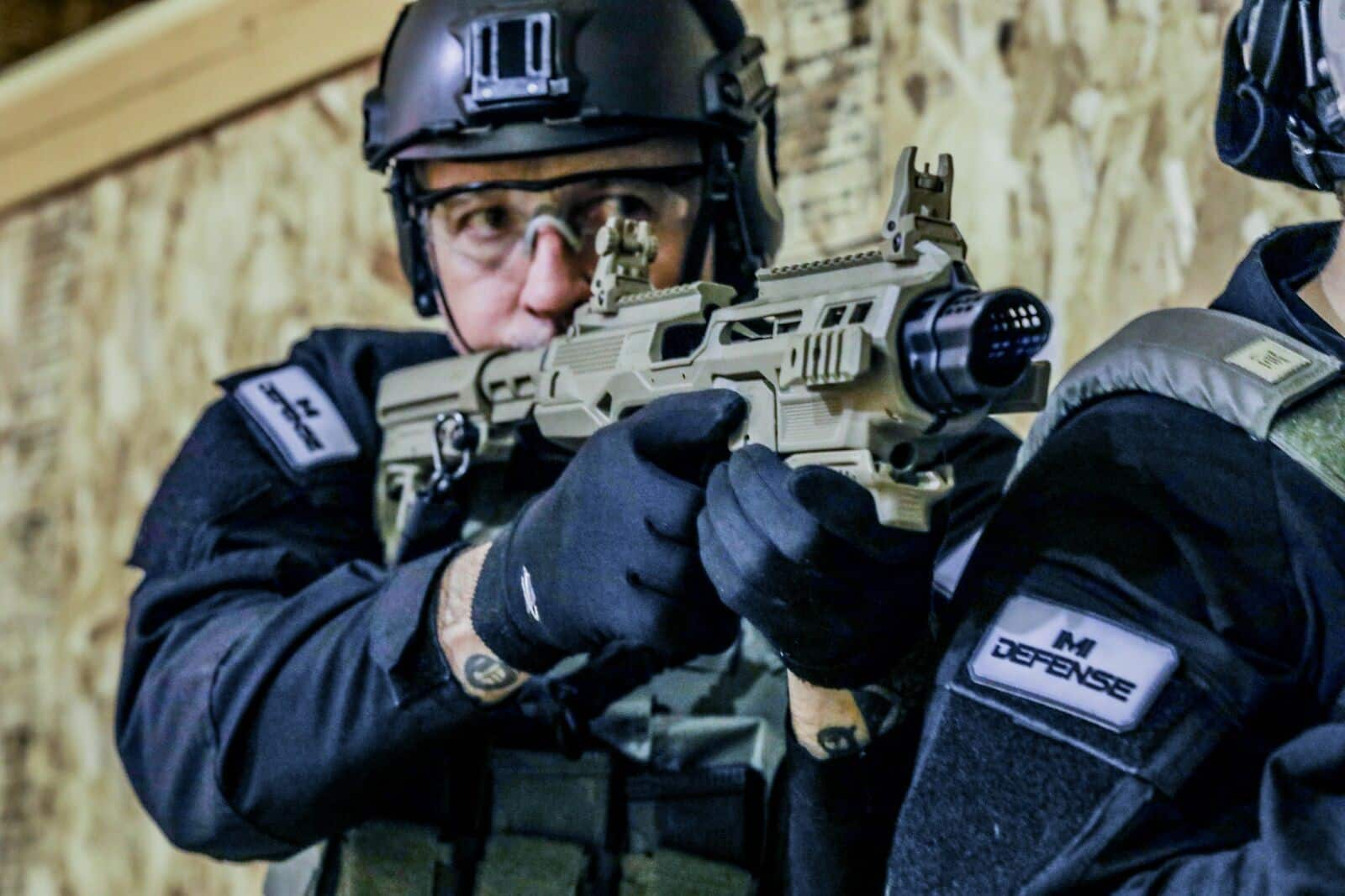 IMI-Defense