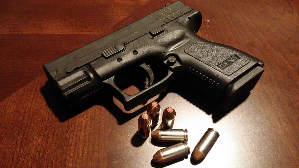 MD Handgun Qualification License